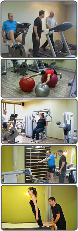 rehabilitation page